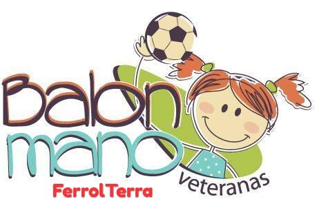 Balonmano Veteranas Ferrolterra