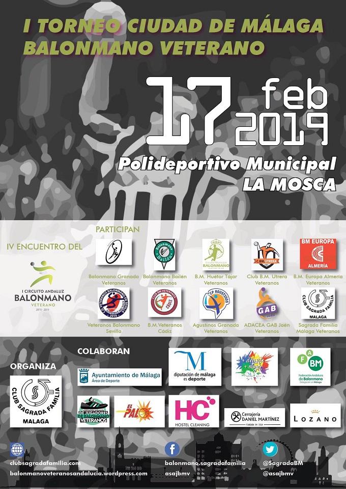 I Torneo Ciudad de Málaga