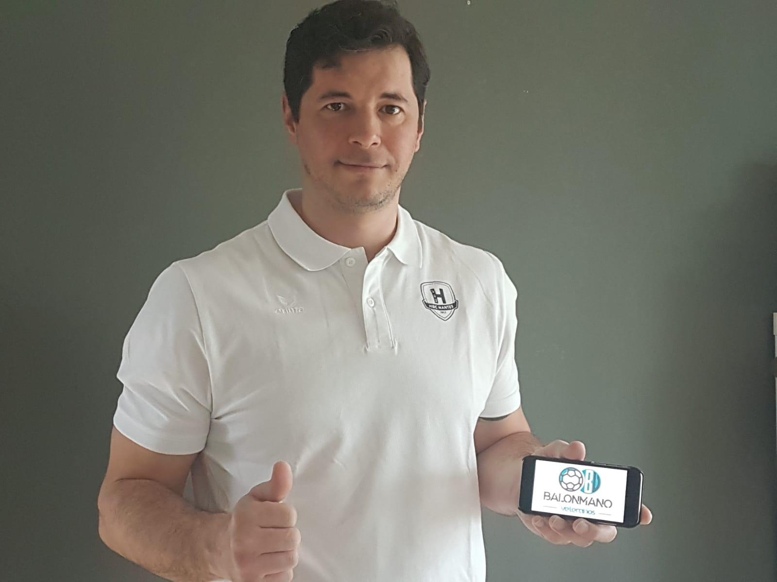 Entrevista a ALBERTO ENTRERRIOS