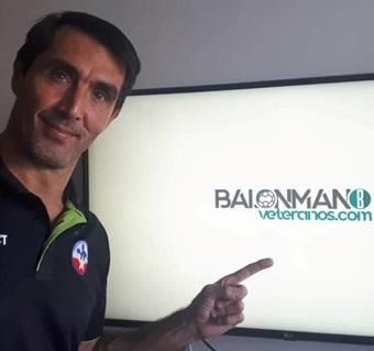 Entrevista a MATEO GARRALDA