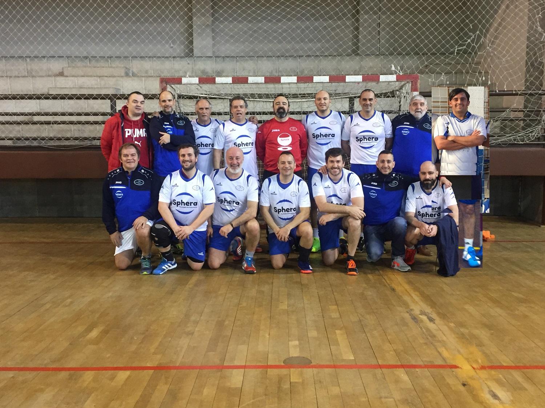 Club Balonmano Mirasierra (CBM)