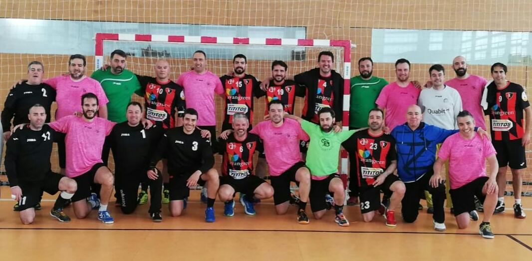 Crónica GETAFE vs AZUQUECA (Liga Veteranos Madrid)