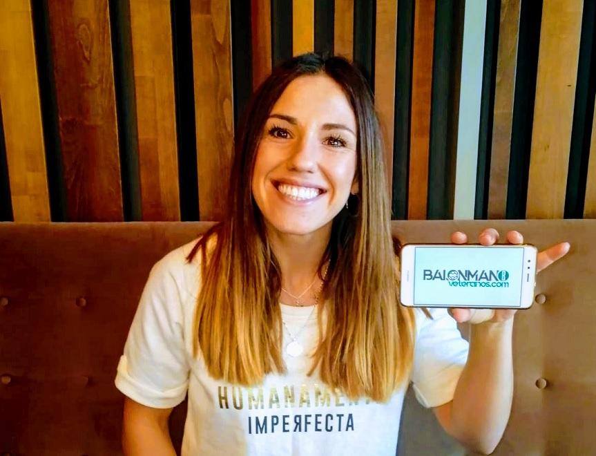 Entrevista a CARMEN MARTÍN