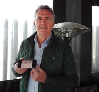 Entrevista a CECILIO ALONSO