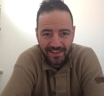 Entrevista a IKER ROMERO