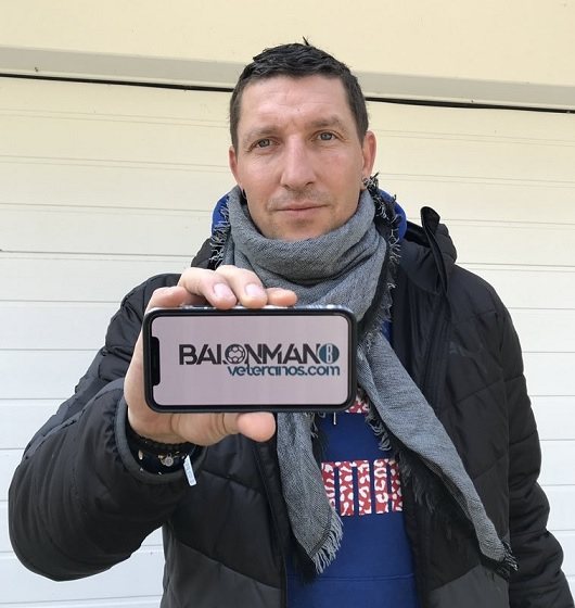 Entrevista a Stefan Kretzschmar