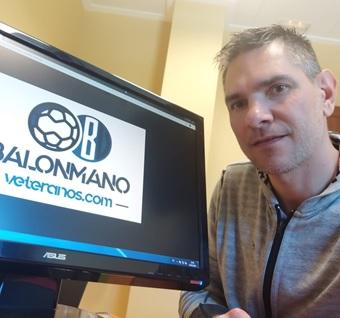 Entrevista a SALVA PUIG