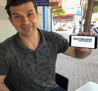 Entrevista a DRAGAN SKRBIC