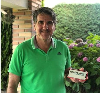 Entrevista a ANTONIO CARLOS ORTEGA