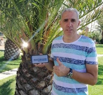 Entrevista a QUINO SOLER