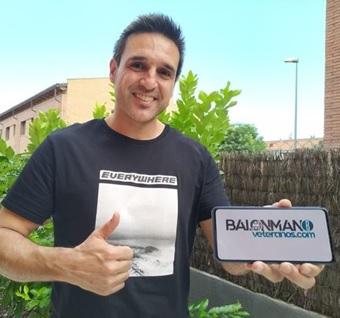 Entrevista a VICENTE ÁLAMO