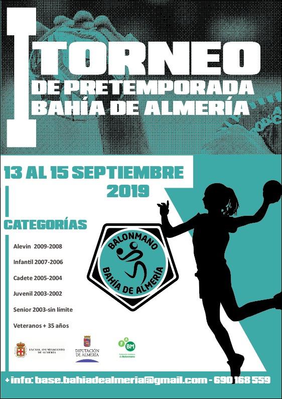 I Torneo de Pretemporada Bahía de Almería