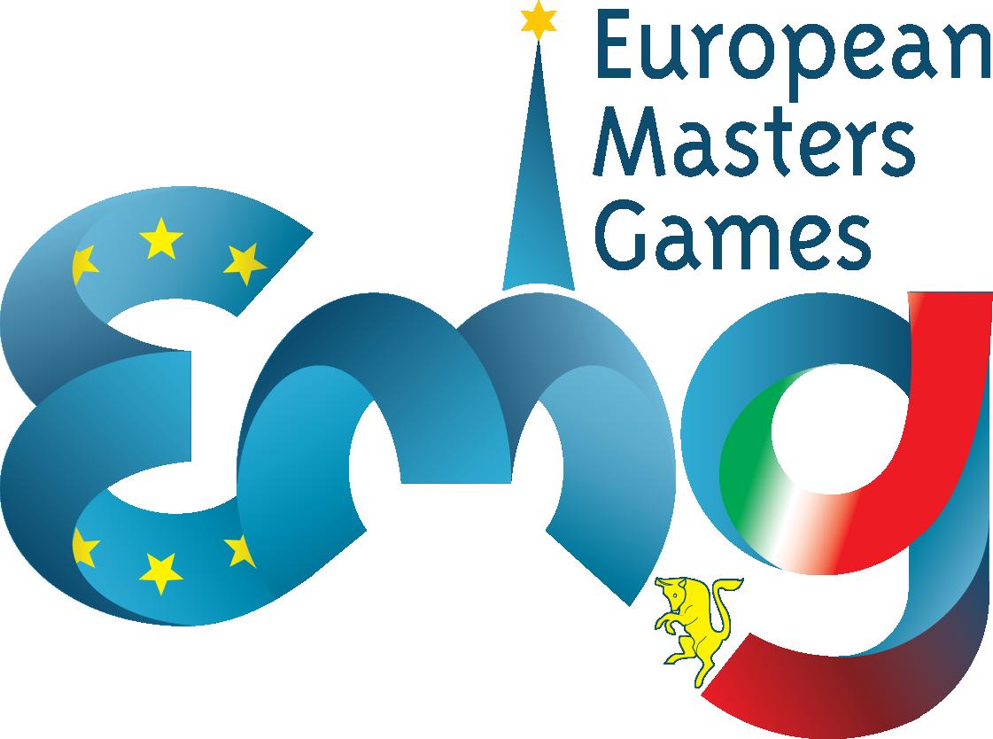 Españoles en el EUROPEAN MASTER GAMES de Turín 2019
