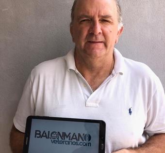 Entrevista a JAVIER CABANAS
