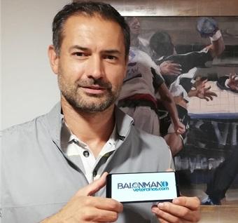 Entrevista a JORGE MARTÍNEZ