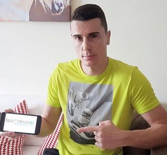 Entrevista a ZARKO MARKOVIC