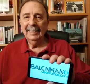 Entrevista a JUAN DE DIOS ROMÁN