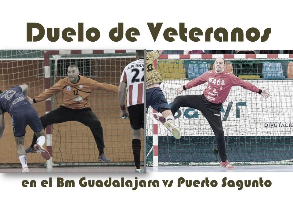 Joseja Hombrados vs David Bruixola