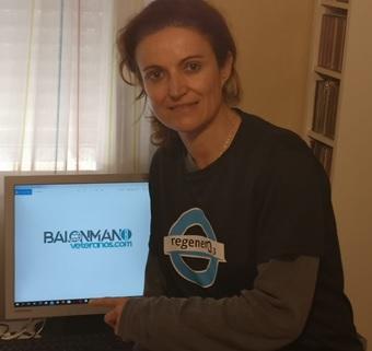 Entrevista a SUSANA PAREJA