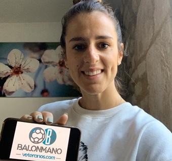 Entrevista a BEATRIZ ESCRIBANO
