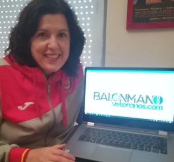 """Entrevista a """"MARU"""" SÁNCHEZ"""