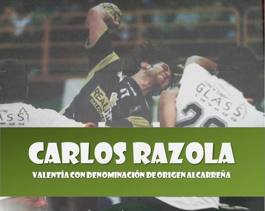 Homenajes Merecidos… CARLOS RAZOLA