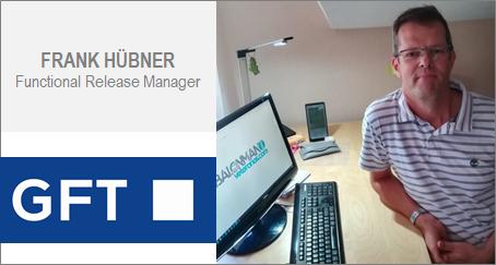 En las empresas… FRANK HÜBNER